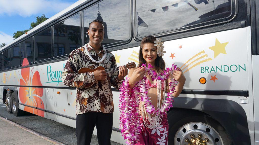 06 Silver MCI Hawaiian Welcome